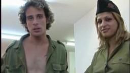 Sexe israelo arabe