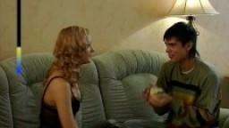 L'école casanova (leçon de sexe russe)