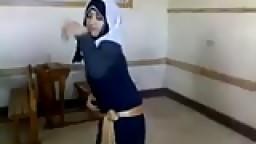 Danse arabe