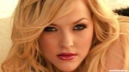 Beauté blonde
