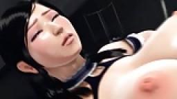 Suima Episode 2 3D Hentai 3 sur 3 - Animation japonaise - Film x