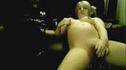 Femme enceinte masturbation