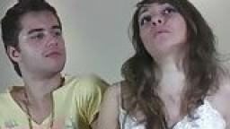 Couple espagnol: Miriam et Jorge