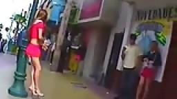 Prostituées mexicaines