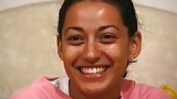 Casting de la mexicaine Paola
