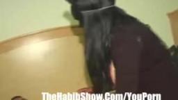 Un nain baise une prostituée mexicaine 2