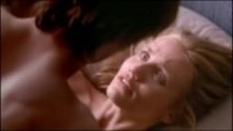 Tom Cruise baisant Cameron Diaz non censuré