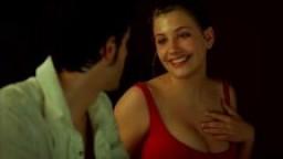 Scènes de sexe avec l'italienne Miriam Giovanelli