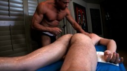 Salle de massage gay