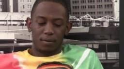 Les gays black Strokems et Zyon hd