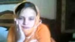 Jeunette arabe