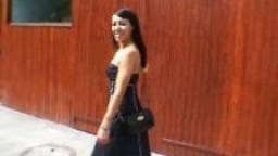 Zina marocaine française déchirée par tous les trous
