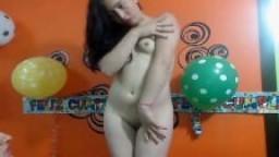 Anita salope argentine