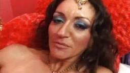 Nuit de sexe arabe