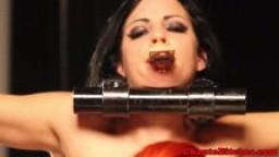 Domination lesbienne - BDSM Bondage