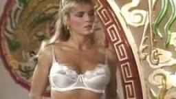 L'âge d'or du porno - Erica Boyer
