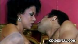 Ebony des années 80 Liz Alexander