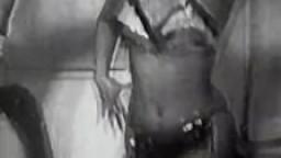 Erotique danseuses africaines