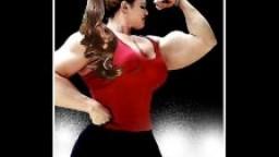 Bodybuilder femme 2