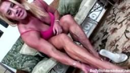 Wanda Moore 04 - Femme Bodybuilder