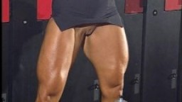Carla Haug 03 - Femme Bodybuilder