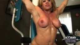 Wanda Moore 02 - Femme Bodybuilder