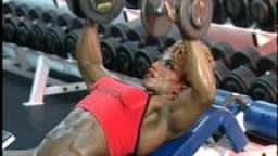 Desiree Ellis 05 - Femme Bodybuilder
