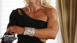 Jill Rudison 06 - bodybuilder femme