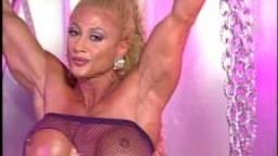 Lynn Mccrossin 02 - Femme Bodybuilder