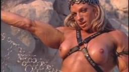 Debi Laszewski 02 - Femme Bodybuilder