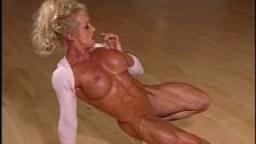 Peggy Schoolcraft 04 - Femme Bodybuilder