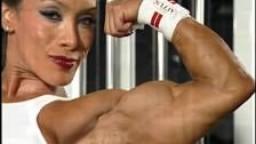 Denise Masino 21 - Femme Bodybuilder