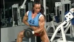 Denise Masino 18 - Femme Bodybuilder