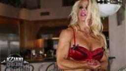 Jill Rudison 09 - Femme Bodybuilder