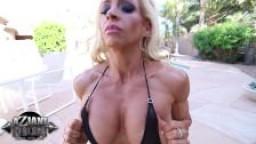 Jill Rudison 02 - Femme Bodybuilder