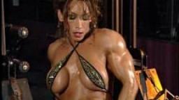 Denise Masino 26 - Femme Bodybuilder