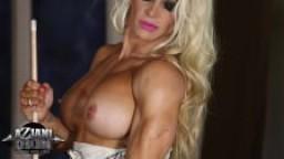 Jill Rudison 08 - Femme Bodybuilder