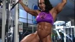 Denise Masino 16 - Femme Bodybuilder