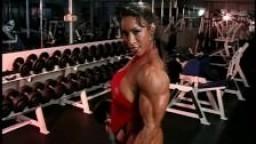 Denise Masino 29 - Femme Bodybuilder