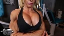Jill Rudison 04 - Femme Bodybuilder