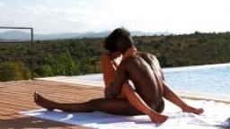 Techniques africaines de sexe