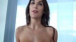HD Casting - Canadienne August Ames veut baiser