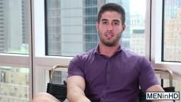 Diego Sans et Alex Mecum sont deux beaux mecs qui ont très envies de baiser - Vidéo porno gay hd