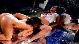 Il n'y a pas plus salope que des lesbiennes asiatiques en chaleur hd #04