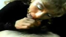 Vidéo amateur d'une baise avec un couple de gitans - Film x - #01
