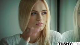 La petite blonde Alex Grey se fait éclater l'anus par une grosse bite - Vidéo porno hd 1080p - #02