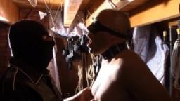 Esclave gay BDSM soft - Vidéo x hd