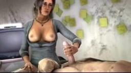 Compilation de femmes hentai qui se font démonter la foufoune - Vidéo porno hd