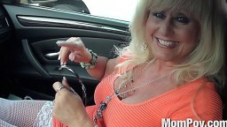 Une jolie femme mature venue pour une sodomie avec un inconnu - XXX HD - #02