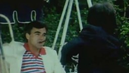 Film vintage Jailhouse Sex, production allemande avec des acteurs français - Vidéo porno - #02